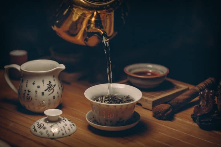 Green Tea Health Benefits and Intermittent Fasting