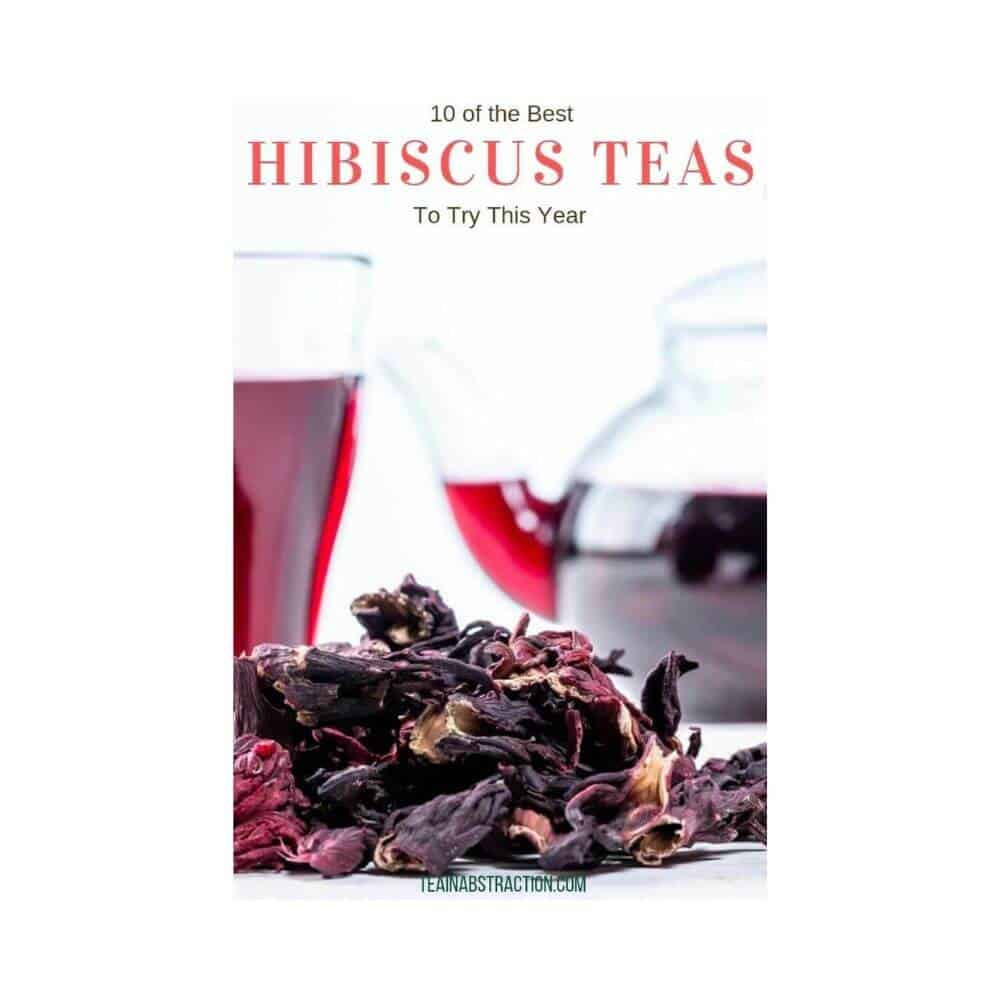 10 Of The Best Hibiscus Tea Brands To Try Right Now