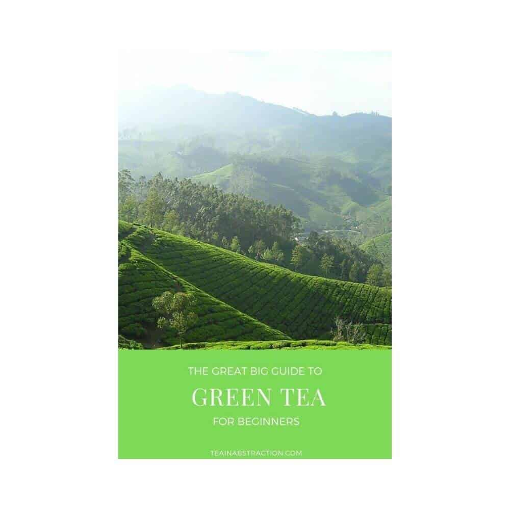 green tea guide featured image