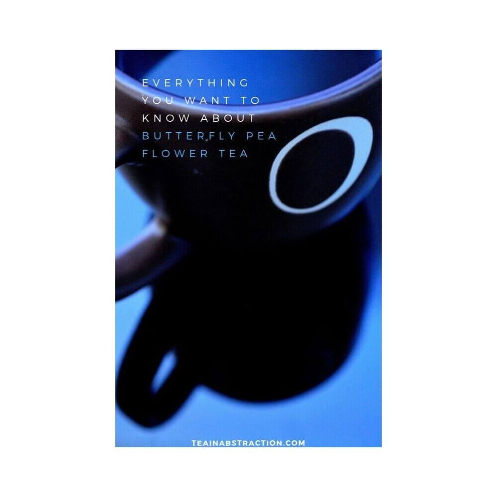blue tea featured image