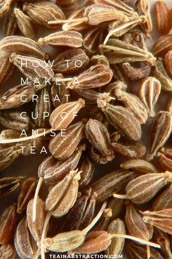 how to make anise seed tea featured image