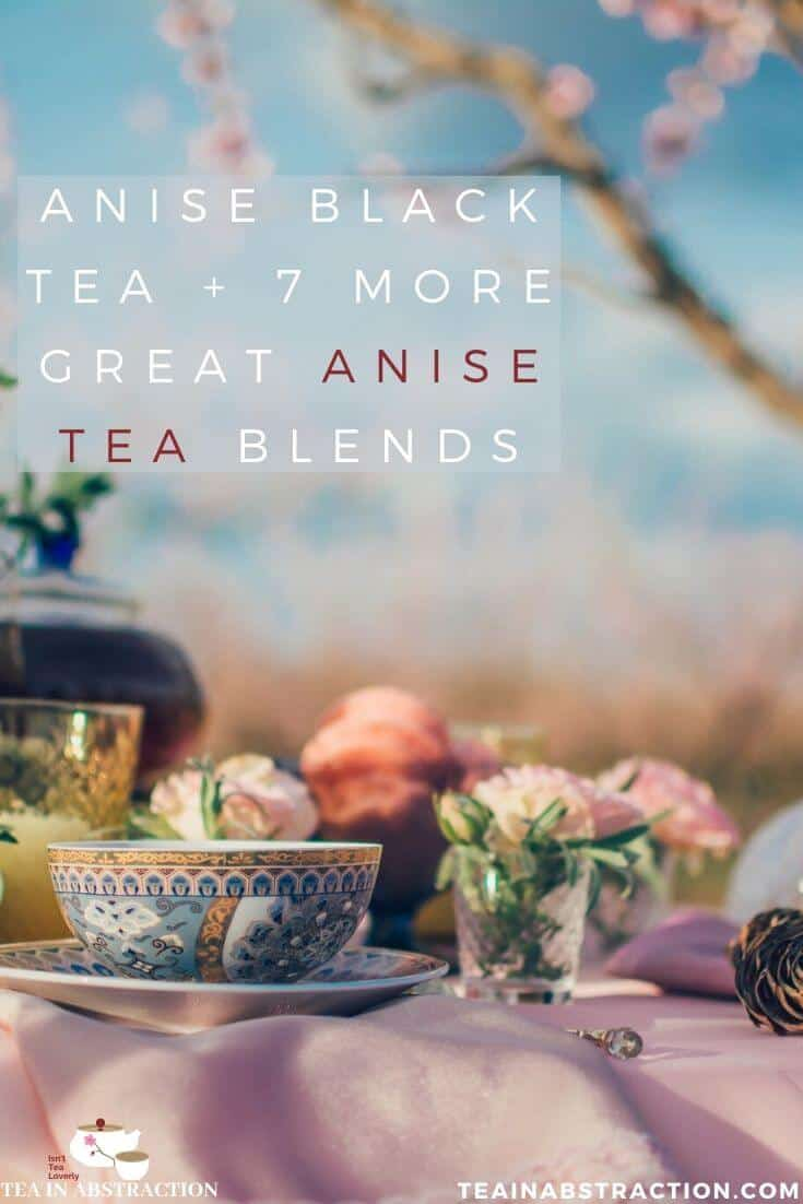 anise seed tea blends pinterest image
