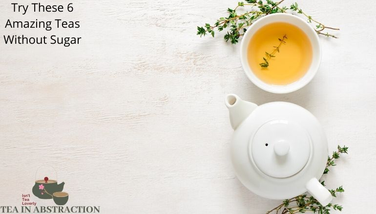 cup of tea on white table featured image