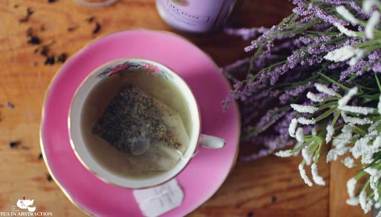 Lavender Tea Benefits Featured Image