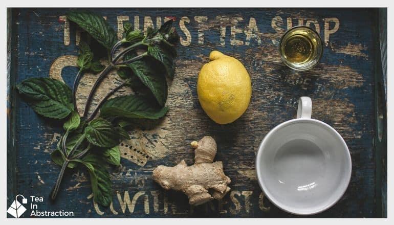 Does Lemon Ginger Tea Break A Fast?