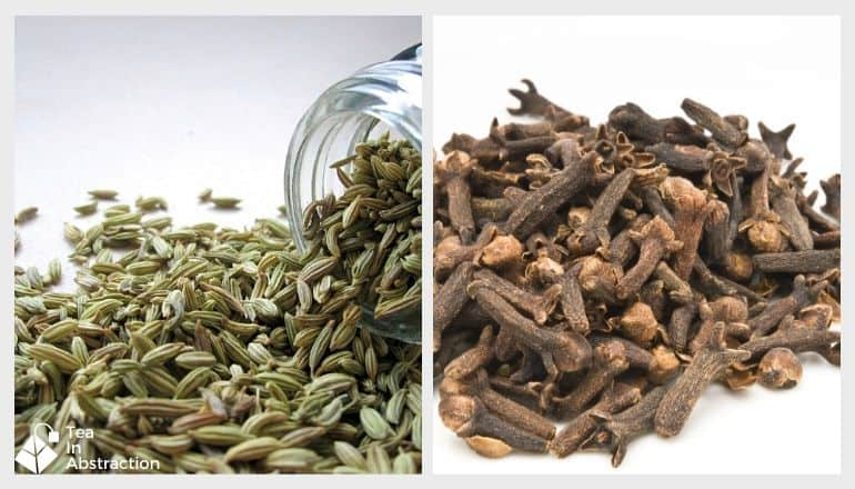 Is Clove And Fennel Tea Really A Thing?