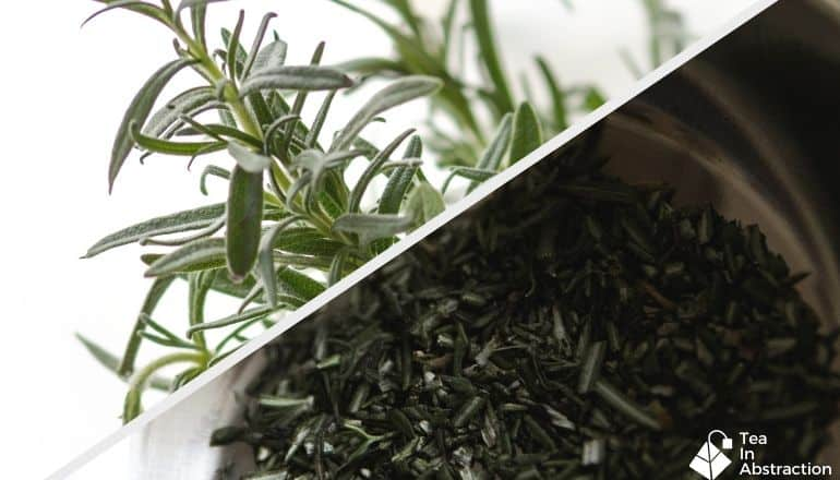 How Does Thyme and Anise Tea Taste?