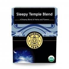 sleepy tea blend